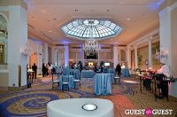 The Mayflower Renaissance Hotel Unveils The New Promenade Ballroom #94