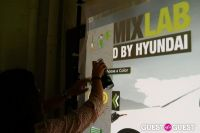 Preview Party for The RE:MIX Lab Fueled by Hyundai #60