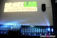 Preview Party for The RE:MIX Lab Fueled by Hyundai #175