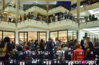 ALL ACCESS: FASHION Intermix Fashion Show #50