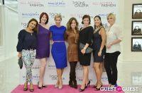 ALL ACCESS: FASHION Intermix Fashion Show #57