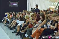 ALL ACCESS: FASHION Intermix Fashion Show #91