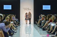 ALL ACCESS: FASHION Intermix Fashion Show #103