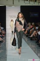 ALL ACCESS: FASHION Intermix Fashion Show #146