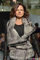 ALL ACCESS: FASHION Intermix Fashion Show #154