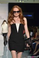 ALL ACCESS: FASHION Intermix Fashion Show #164