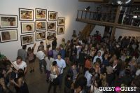 Found: Photographs of the Rolling Stones Opening Reception #10
