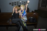 Found: Photographs of the Rolling Stones Opening Reception #28
