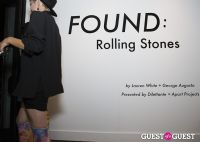 Found: Photographs of the Rolling Stones Opening Reception #31