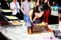 Josie Style Birthday Party #95