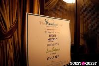The Paradise Fund Celebrates The Inauguration of The Paradise Fund NYC #11