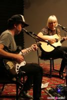 The Raveonettes acoustic performance and Q&A #7