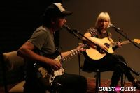 The Raveonettes acoustic performance and Q&A #12