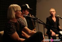 The Raveonettes acoustic performance and Q&A #14