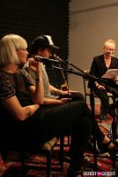 The Raveonettes acoustic performance and Q&A #15