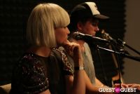 The Raveonettes acoustic performance and Q&A #16