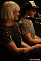The Raveonettes acoustic performance and Q&A #17