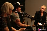The Raveonettes acoustic performance and Q&A #18