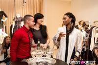 Equinox & Rebecca Taylor Holiday Preview to support Strides Against Breast Cancer #8