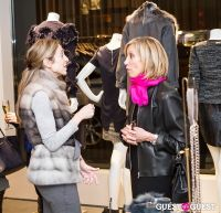 Equinox & Rebecca Taylor Holiday Preview to support Strides Against Breast Cancer #15