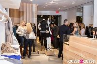 Equinox & Rebecca Taylor Holiday Preview to support Strides Against Breast Cancer #18