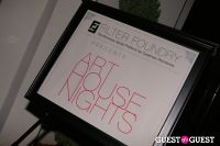 Filter Foundry presents Art House Night - Terry O'Neill Exhibit #134