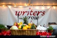 Writers on the Row - Day 1 #3