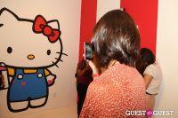 HELLO KITTY HELLO ART! #123
