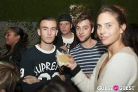 Private Label Opening Night at Lure: Jamie XX and John Talabot #15