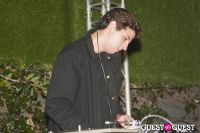 Private Label Opening Night at Lure: Jamie XX and John Talabot #26