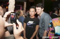Private Label Opening Night at Lure: Jamie XX and John Talabot #79