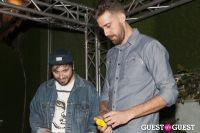 Private Label Opening Night at Lure: Jamie XX and John Talabot #133