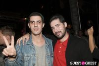 Private Label Opening Night at Lure: Jamie XX and John Talabot #145