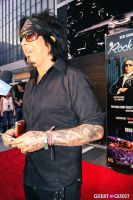 Gene Simmons & Wolfgang Puck Host Rocktoberfest Red Carpet Gala #19