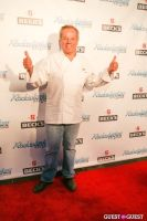 Gene Simmons & Wolfgang Puck Host Rocktoberfest Red Carpet Gala #27