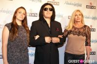 Gene Simmons & Wolfgang Puck Host Rocktoberfest Red Carpet Gala #43