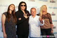 Gene Simmons & Wolfgang Puck Host Rocktoberfest Red Carpet Gala #45