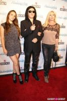 Gene Simmons & Wolfgang Puck Host Rocktoberfest Red Carpet Gala #46