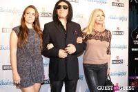 Gene Simmons & Wolfgang Puck Host Rocktoberfest Red Carpet Gala #47