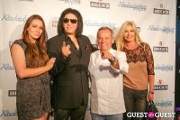 Gene Simmons & Wolfgang Puck Host Rocktoberfest Red Carpet Gala #48