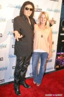 Gene Simmons & Wolfgang Puck Host Rocktoberfest Red Carpet Gala #51