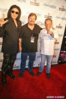 Gene Simmons & Wolfgang Puck Host Rocktoberfest Red Carpet Gala #52