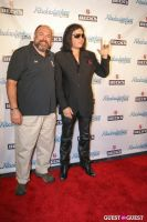 Gene Simmons & Wolfgang Puck Host Rocktoberfest Red Carpet Gala #54