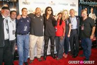 Gene Simmons & Wolfgang Puck Host Rocktoberfest Red Carpet Gala #55