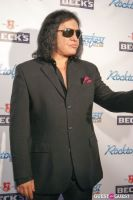 Gene Simmons & Wolfgang Puck Host Rocktoberfest Red Carpet Gala #57