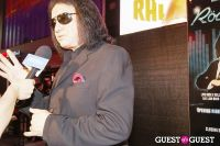 Gene Simmons & Wolfgang Puck Host Rocktoberfest Red Carpet Gala #61