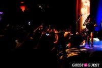 Rolling Stone Private Concert Series Ft. Santigold and Karmin #3