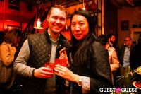 Cocktail Couture: La Maison Cointreau Debuts in New York City #29