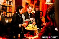 Cocktail Couture: La Maison Cointreau Debuts in New York City #35