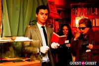 Cocktail Couture: La Maison Cointreau Debuts in New York City #59